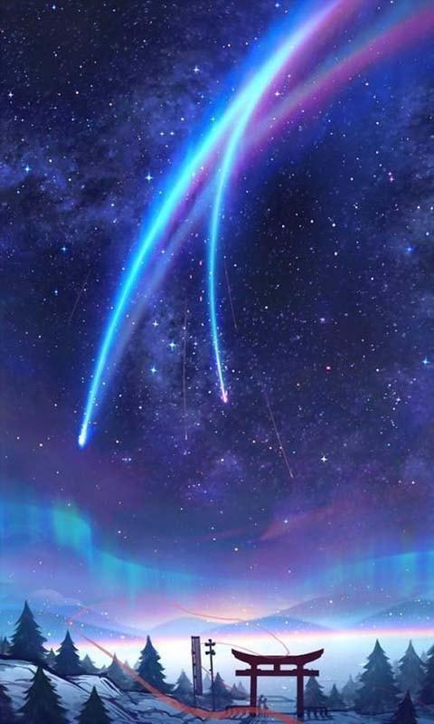 彗星指南针截图1