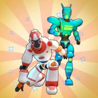 机器人乱斗官网版