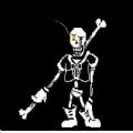 全然不信papyrus