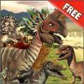野生恐龙之王