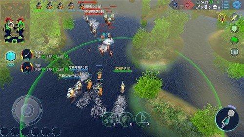 海战截图7