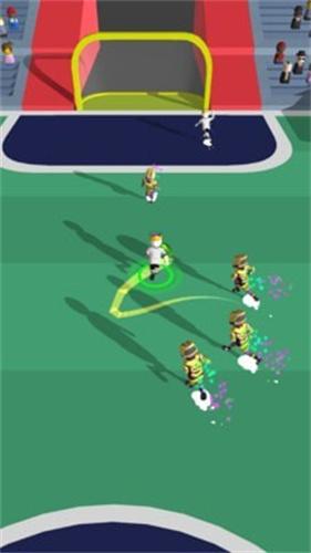 足球决赛杯截图1