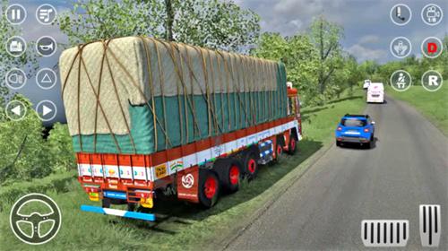 令人难以置信的卡车截图2