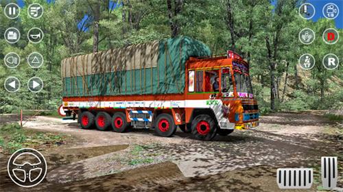 令人难以置信的卡车截图3