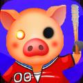 小猪恐怖模组