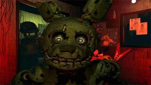 玩具熊的五夜后宫3原版截图2