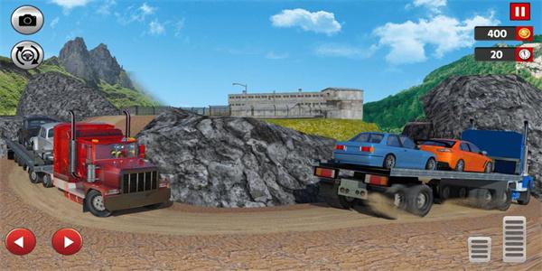 运输类模拟游戏推荐