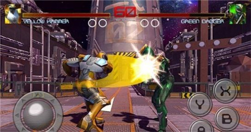 英雄恐龙战斗截图2