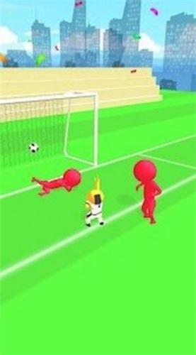 足球得分手截图2