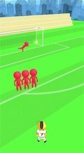 足球得分手截图1