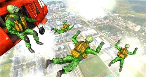 反恐超级英雄截图3