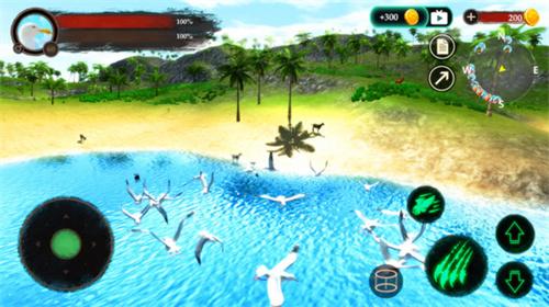 海鸥模拟器截图5