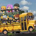 僵尸巴士合并