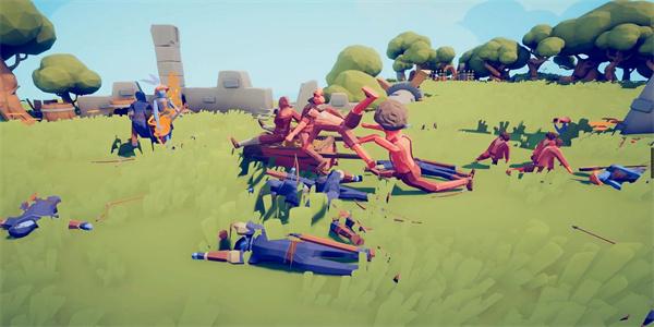 模拟战争类单机游戏推荐