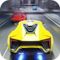 交通跑车3D