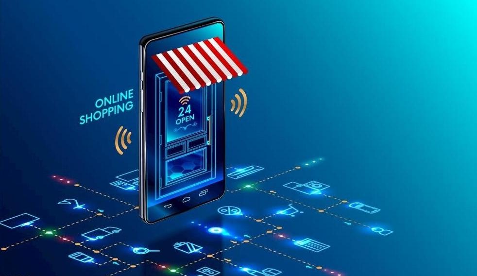 网络购物平台下载