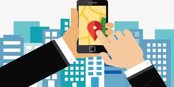 手机卫星定位软件推荐