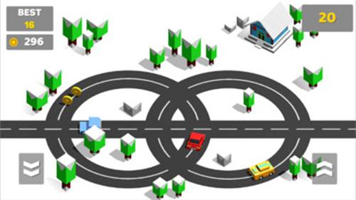 方块高速截图1