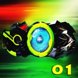 假面骑士01变身模拟器最新版