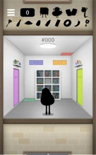 逃脱游戏公寓截图2