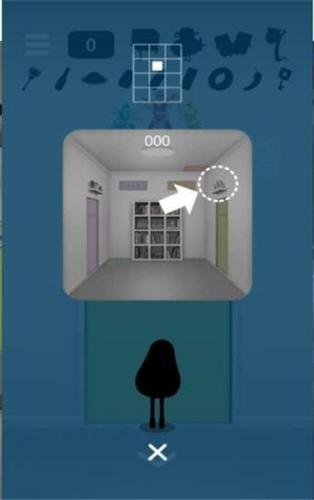 逃脱游戏公寓截图1