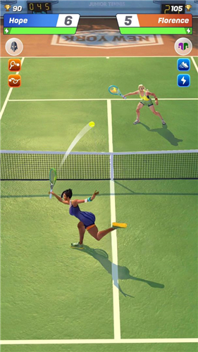 网球传奇截图2