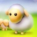 羊咩咩庄稼