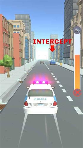 交通事故调查截图1