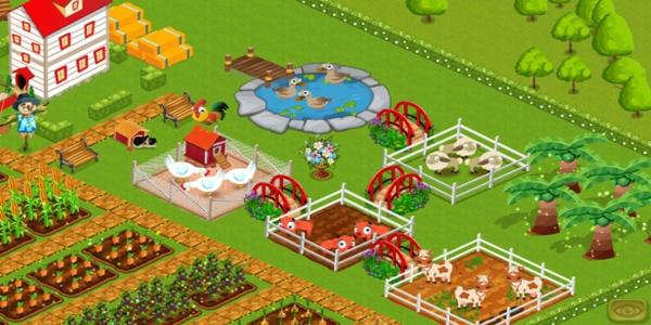 牧场养殖类手游合集