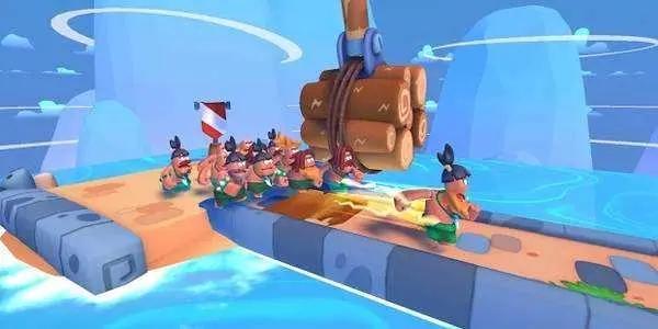 水上战争游戏