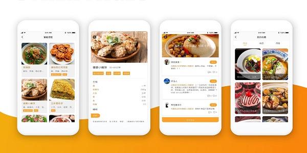 教做饭的app推荐