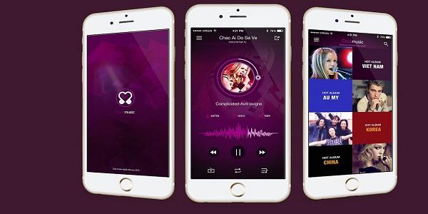 不收费的音乐app推荐