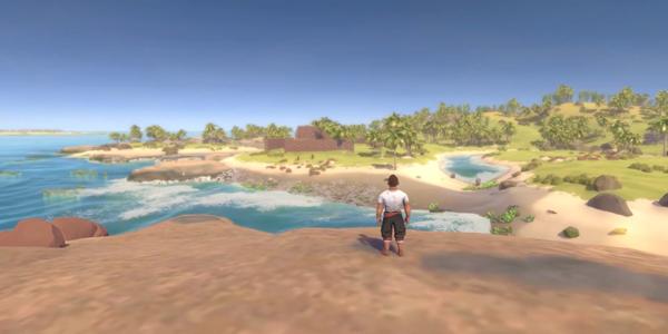 探索生存游戏推荐