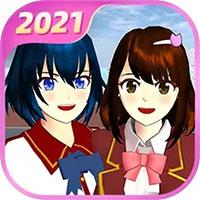 樱花校园模拟器1.038.72最新版