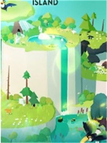 森林小岛截图3