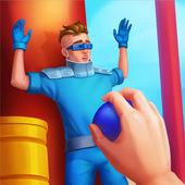 磁铁弹英雄3D