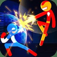 超级英雄争霸战